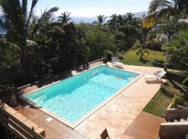Villa Anassane