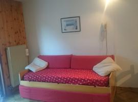 Rododendro Apartment