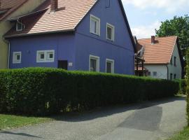 Al Do Apartman, Бюк (рядом с городом Bő)