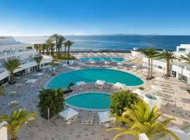 De 10 beste hotels met parkeergelegenheid in Playa Blanca ...