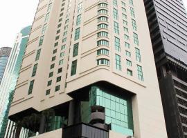10 Hotel Mewah Terbaik Di Kuala Lumpur Malaysia