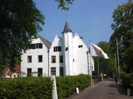 Het Kasteel van Rhoon - Het Koetshuys, Rhoon (in de buurt van Spijkenisse)