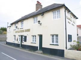 The Thatched House, Bognor Regis