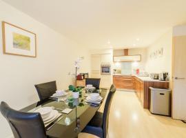 Placido Apartments