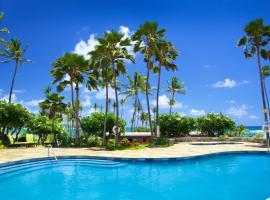 Hilton Garden Inn Kauai Wailua Bay, HI