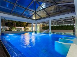 Hotel Luna Riccione e Aqua Spa Only Adults +12