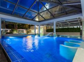 Hotel Luna Riccione e Aqua Spa Only Adults +12