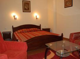 Hotel Rai, Tryavna