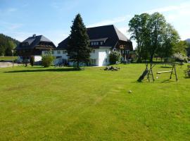 Hermeshof und Biohaus, Titisee-Neustadt (Titisee yakınında)