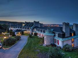Hôtel le Manoir Baie-Comeau, Baie-Comeau
