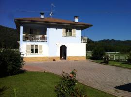Residenza Nonna Lucia, Roccaforte Mondovì