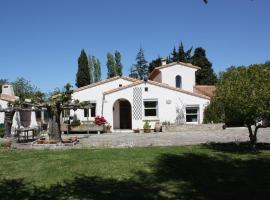 La Villa Blanc (Adults Only), Conques-sur-Orbiel