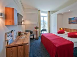 舒維切爾霍夫瑞士品質酒店