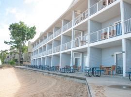 Grand Beach Resort Hotel, Traverse City