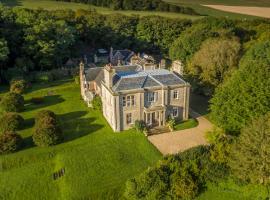 Olrig House Country Estate, Каслтаун (рядом с городом Bowermadden)