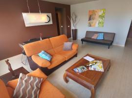 1C-CIS Apartment Design, Puerto del Rosario