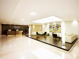 Serviced Apartments That Guests Love In Seoul