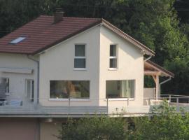 Lisaline, Neuviller (рядом с городом Бельмон)