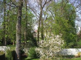 Chambre d'Hôtes Quietude en Vallée de Chevreuse, Magny-les-Hameaux