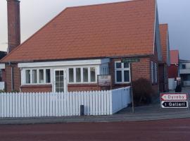 Guest House Happynes, Henne (Stavsø yakınında)