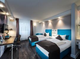 Best Western Hotel Cologne Airport Troisdorf, Troisdorf