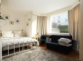 Belsize Park Studio Apartments