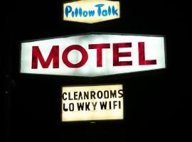 Pillow Talk Motel, Wellington