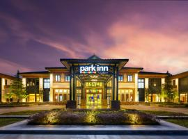 Park Inn By Radisson Libo, Libo