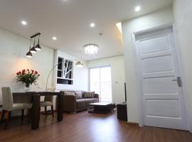 Granda Cau Giay Apartment