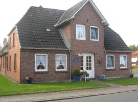 Haus Bärbel, Barlt (Windbergen yakınında)
