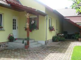 Landurlaub in Schiebsdorf, Kasel-Golzig (Bersteland yakınında)