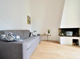 Bellaria Apartment