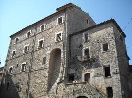 Medievalia, Amaseno