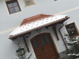 Gasthaus Hanusch