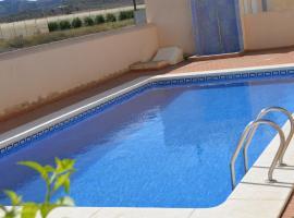 Villa Cristal II 7507 - Resort Choice, Los Nietos (Mar de Cristal yakınında)