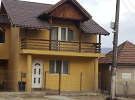 Casa Alessia, Călimăneşti (À proximité de: Băile Olăneşti)