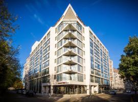 DoubleTree by Hilton London Kingston Upon Thames