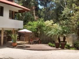 Casa De Campo em Canasvieiras, Florianópolis (Ratones yakınında)