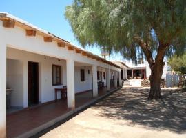 Hospedaje Las Tinajas, Molinos (Angastaco yakınında)