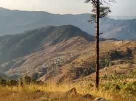Jatra Heights, Pauri