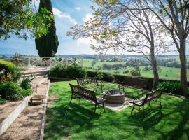 Rivendell Farm Cottages, Tambo Upper
