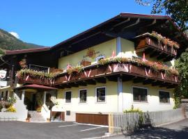 Hotel Dorfgasthof Schlösslstube