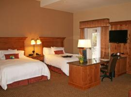 Hampton Inn & Suites Buffalo, Buffalo