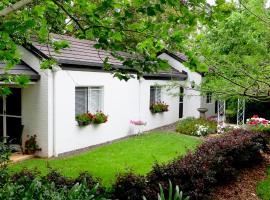 Homewood Cottages, Highfields (Oakey yakınında)