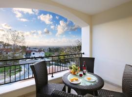 Chloraka Terrace Apartments, Paphos City