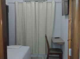 Hotel New, Formosa (Planaltina yakınında)