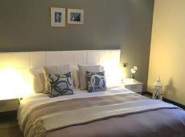 Bed & Breakfast Girasole, Catanzaro (Santa Maria yakınında)