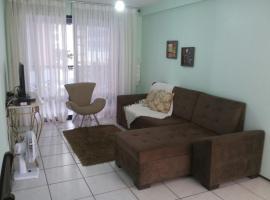 Apartamento Alta Vista
