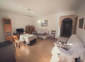 Apartamento Rosa, Пинос-Хениль