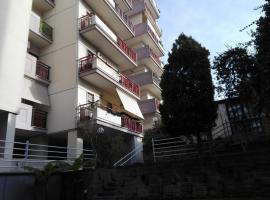 Fabio's Apartment